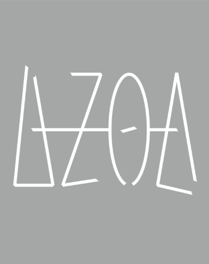 AZ0A ユニットロゴデザイン
